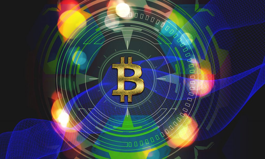 Bitcoin Trader über die Erhöhung der Bitmünze